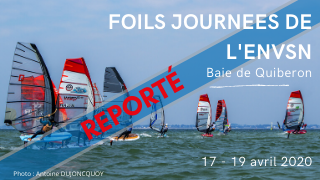 FOILS JOURNEES DE LENVSN