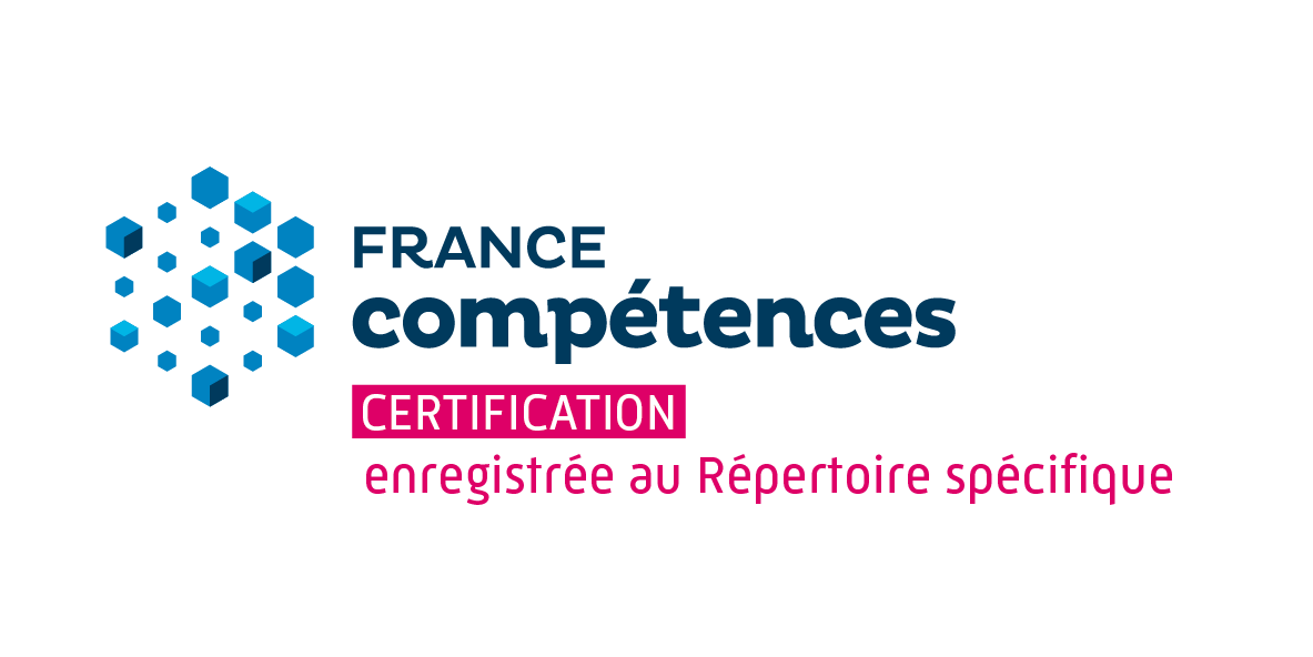 logoFC CERTIFICATION repertoirespecifique